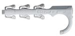 SHS Schrauben - Elektrobefestigung - Steckfix plus