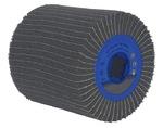 SHS Schrauben - Oberflächentechnik - Schleifwalzen