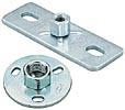 SHS Schrauben - Installationssysteme - Grundplatte